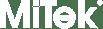 Logo-MiTek-White