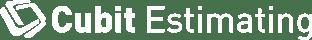 Cubit Estimating_logo_White