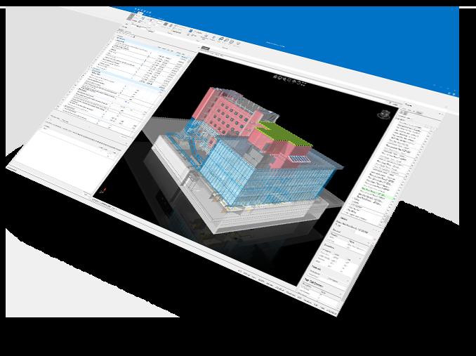 Cubit Estimating - Video Play Screenshot - 3D visualisation 2 - shorter