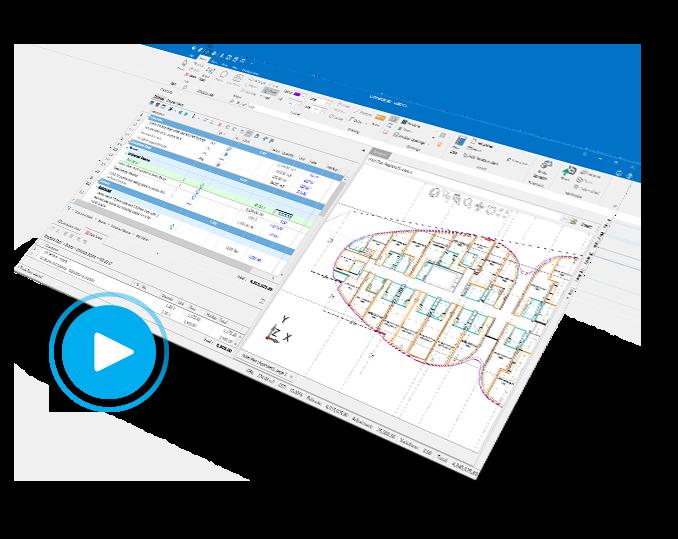 Cubit Estimating - Video Play Screenshot - Natural Estimating-1